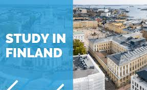 Why should I study in Finland? - Collegepond