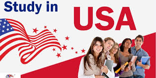 study abroad in USA - College Learners